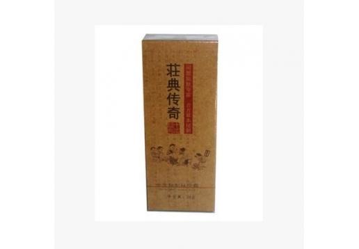 莊典三絕 古方秘制祛印霜25g產品